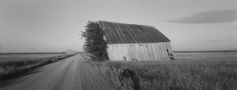 High Marsh Road, Sackville, NB, 1999