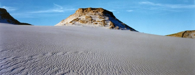 1986–1996 · Sable Island: An Elemental Landscape