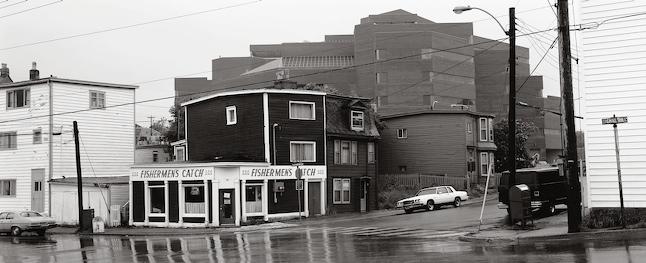 1981–2006 · St. John's, NL
